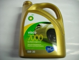 BP Visco 7000 LongLife III 5W-30, 4L