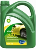 BP Visco 3000 10W40, 4L