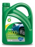 BP Visco 5000 C 5W40, 4L