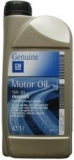 GM Genuine Motor Oil Dexos 2 5W-30, 1L