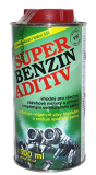 VIF Super Benzin Aditív, 500 ml
