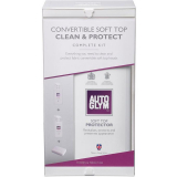 Autoglym Fabric Hood Maintenance