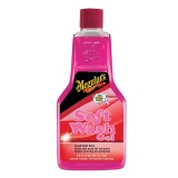 Meguiars Soft Wash Gel, A2516, 473ml