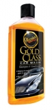 Meguiars Gold Class Car Wash Shampoo&Conditioner, G7116, 473ml