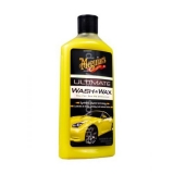 Meguiars Ultimate Wash&Wax autošampón, G177475, 473ml