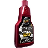 Meguiars Deep Crystal Step 3 Carnauba WAX - vosk, A2216, 473ml