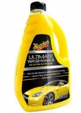 Meguiars Ultimate Wash&Wax autošampón, G17748, 1420ml