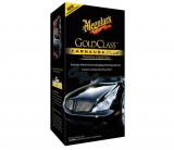 Meguiars Gold Class Carnauba Plus Premium Liquid Wax, G7016, 473ml