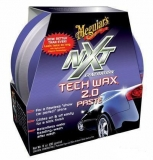 Meguiars NTX Tech Wax 2.0 Paste, G12711, 311g