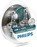 Philips X-tremeVision H4 P43t-38 12V 60/55W
