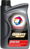 Total Quartz Ineo First 0W-30, 1L