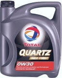 Total Quartz Ineo First 0W-30, 4L