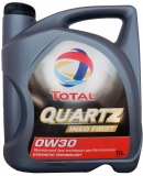 Total Quartz Ineo First 0W-30, 5L