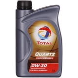 Total Quartz Energy 9000 0W-30, 1L