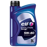 ELF Evolution 900 NF 5W-40, 1L