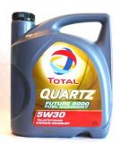 Total QUARTZ FUTURE 9000 5W-30, 5L