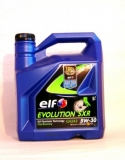 ELF EVOLUTION SXR 5W-30, 5L