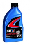 ELF COMPETITION STI 10W-40, 1L