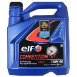 ELF COMPETITION STI 10W-40, 5L