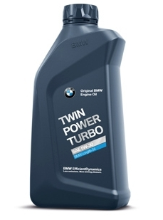 BMW Twin Power Turbo 5W-30 1 L